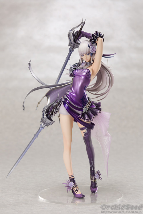 Shadow Wing - Aion - Orchid Seed anteprima 01