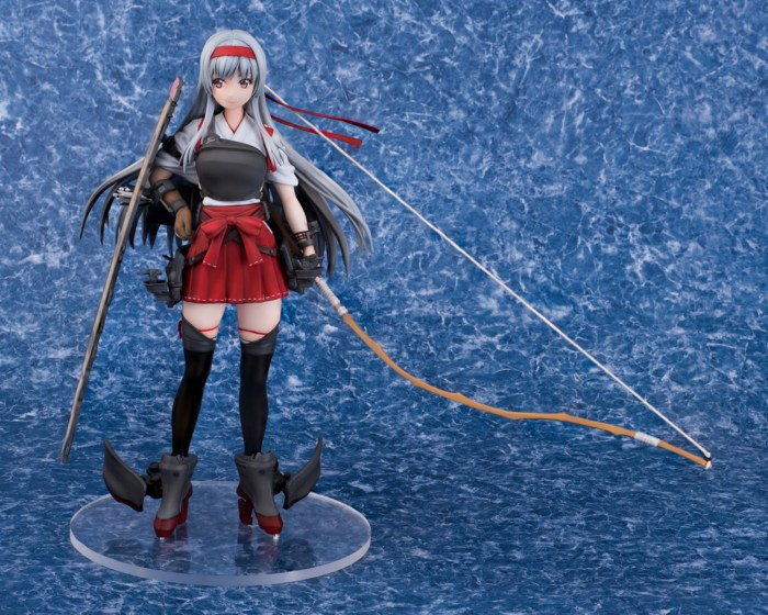 Shokaku - Kantai Collection KanColle - Funny Knights Aoshima pics 02