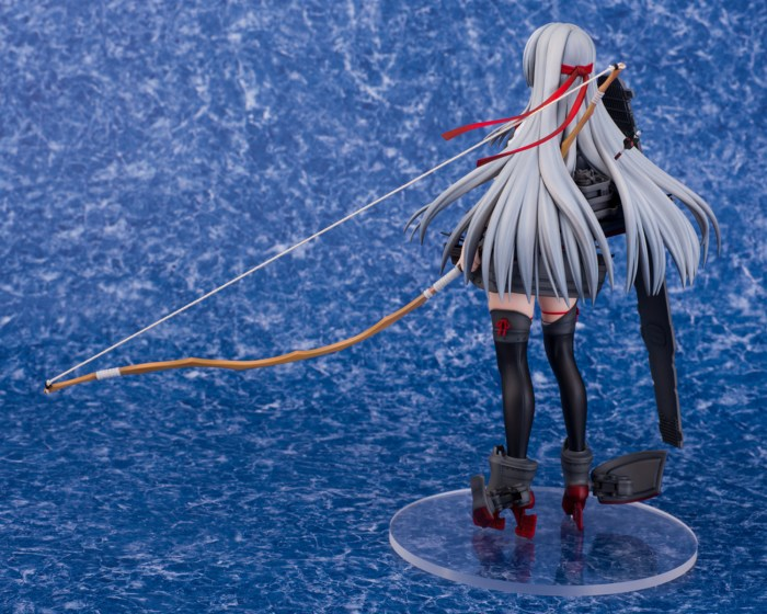 Shokaku - Kantai Collection KanColle - Funny Knights Aoshima pics 03