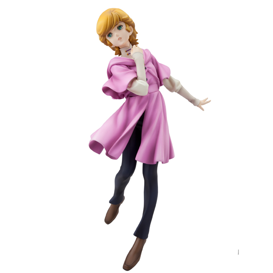 audrey - megahouse - ristampa - 3