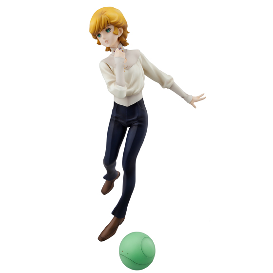 audrey - megahouse - ristampa - 8