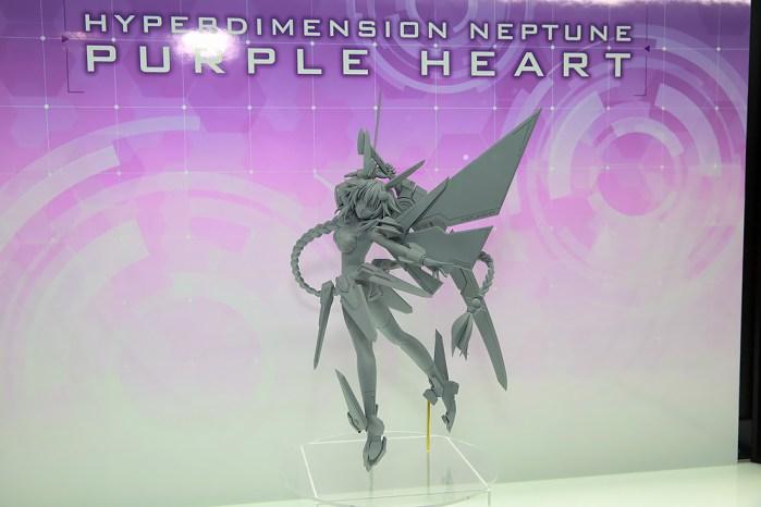 [ALTER] Purple Heart da Hyperdimension Neptunia