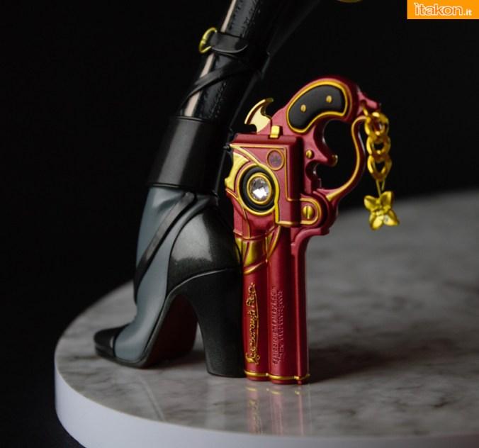 Bayonetta - Flare - Recensione Arancia - Foto 25