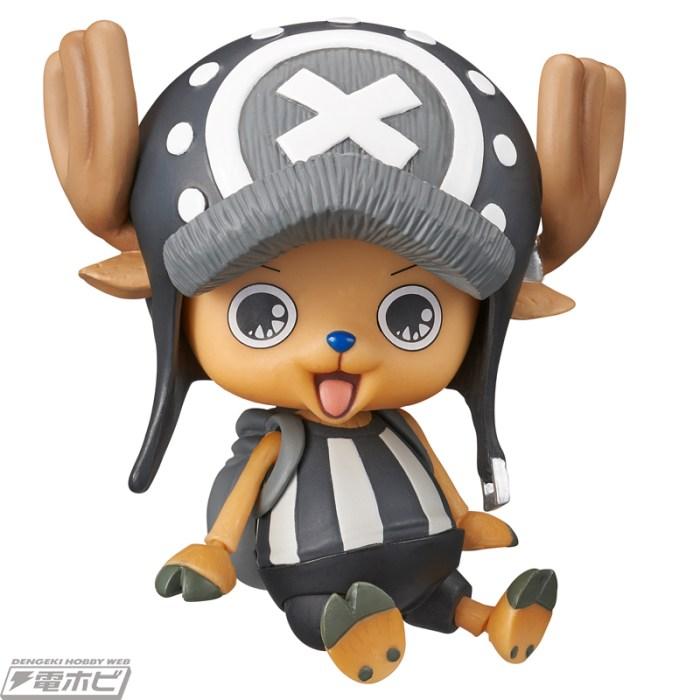 Chopper VAH Mono One Piece MegaHouse pics 03