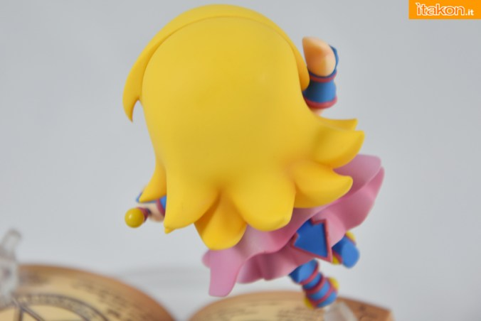 Dark Magician Girl - Amakumi x Hobby Japan - Recensione - Foto 27