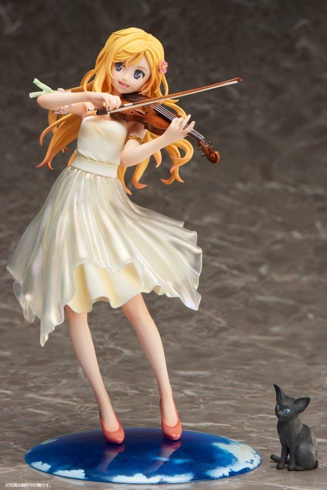Kaori Miyazono Contest Aniplex preorder 07