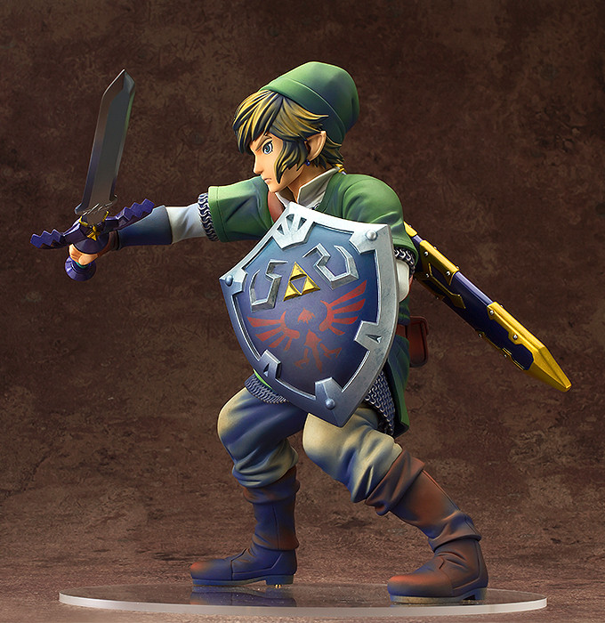Link The Legend of Zelda Good Smile Company WHS preorder 04