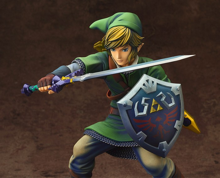 Link The Legend of Zelda Good Smile Company WHS preorder 06