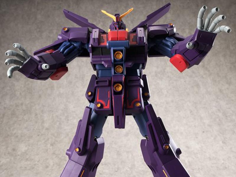 MRX-010 Psyco Gundam MK-II