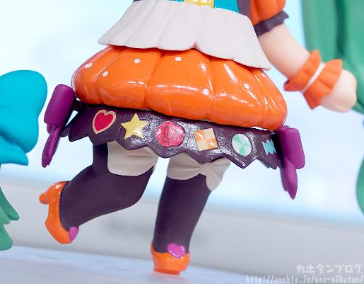Miku Pumpkin Co-de GSC Nendoroid pics 03