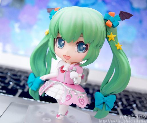 Miku Pumpkin Co-de GSC Nendoroid pics 07