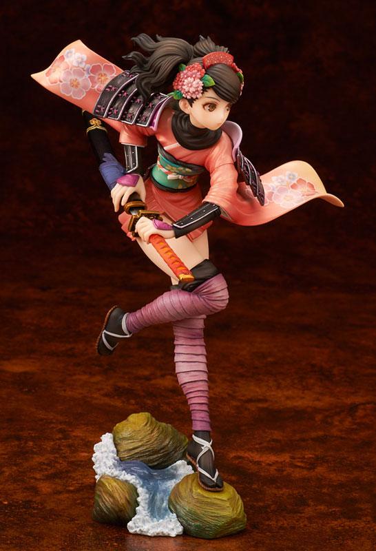 Momohime Oiranoshi ALTER pre 04