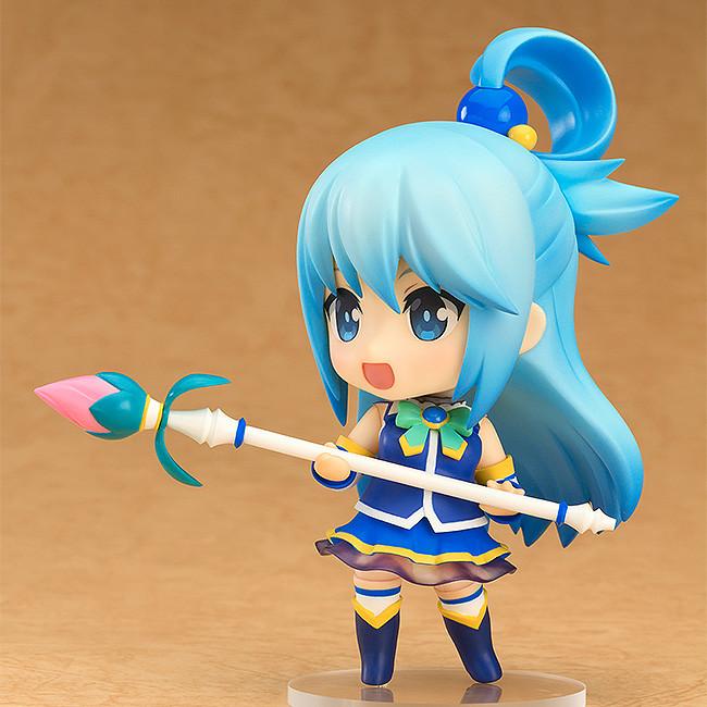 Nendoroid Aqua Good Smile Company preorder 02