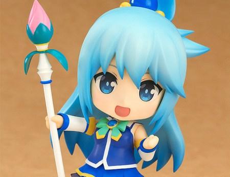Nendoroid Aqua Good Smile Company preorder 20