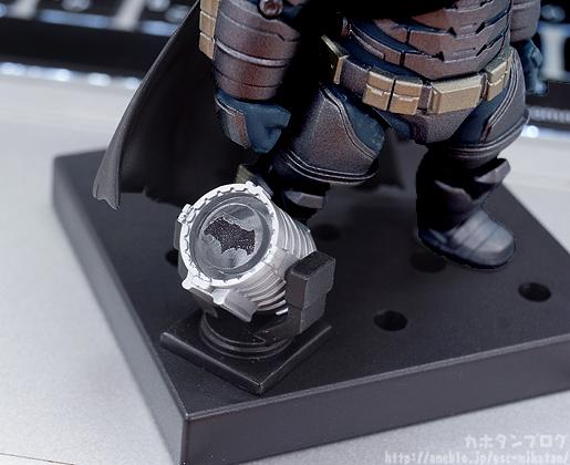 Nendoroid Batman Injustice GSC preview 09
