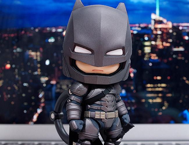 Nendoroid Batman Injustice GSC preview 20