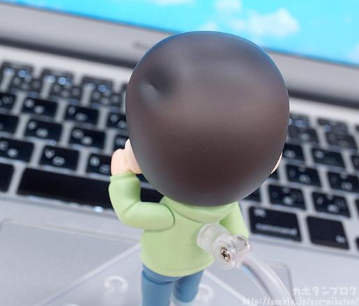Nendoroid Choromatsu Matsuno OR pics 02
