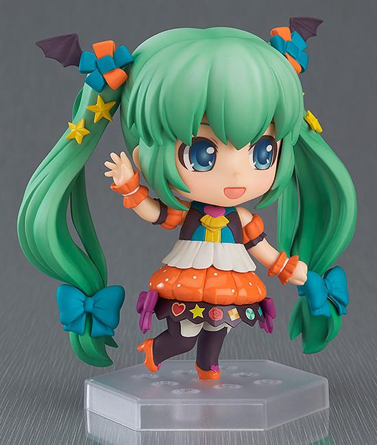 Nendoroid Miku Sweet Pumpkin Co-de GSC preorder 02