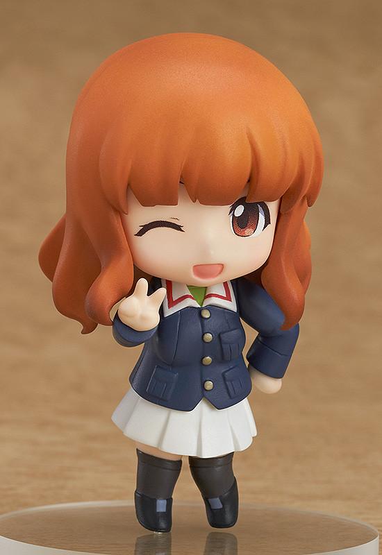 Nendoroid Petit Girls und Panzer Good Smile Company rerelease 06