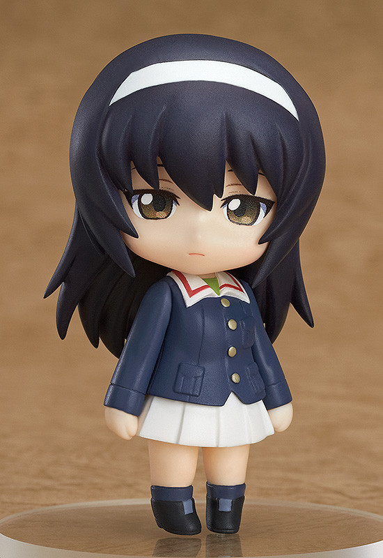 Nendoroid Petit Girls und Panzer Good Smile Company rerelease 08