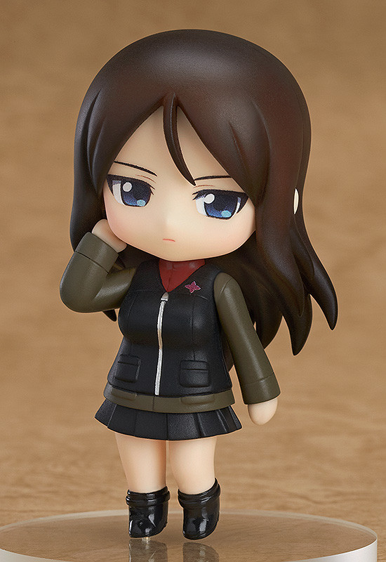 Nendoroid Petit Girls und Panzer Good Smile Company rerelease 13