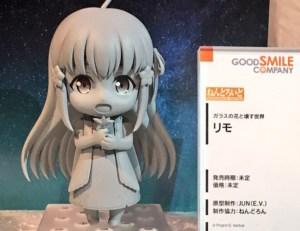 Nendoroid Remo - Glass no Hana to Kowasu Sekai - GSC pic 20