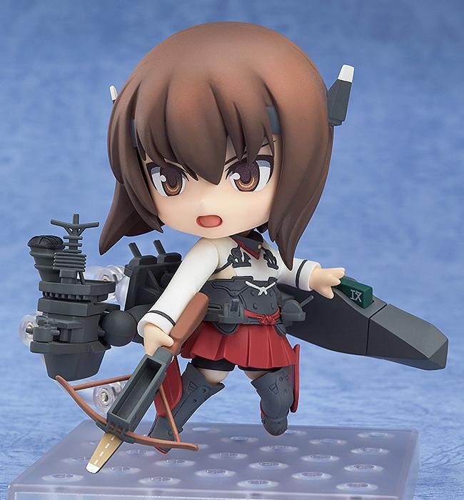 Nendoroid Taiho KanColle GSC preorder 03