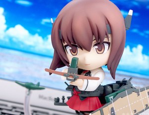 Nendoroid Taiho KanColle preview 20