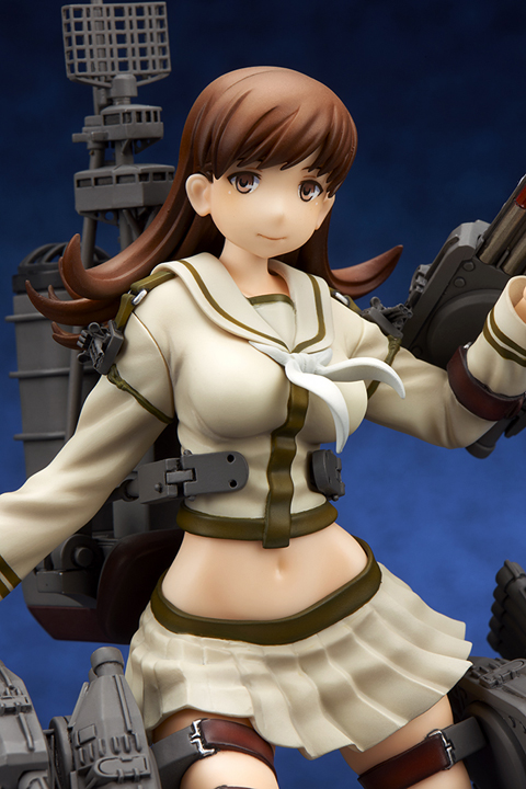 Ooi - Kantai Collection - Ques Q preorder 02