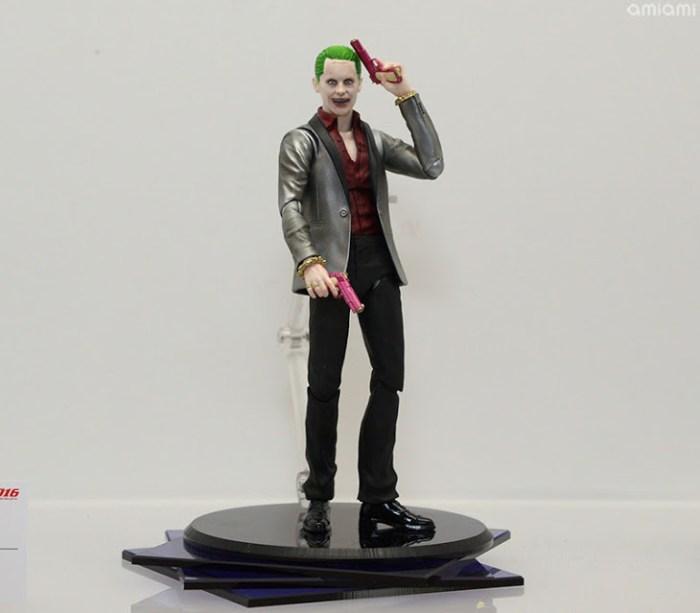 The Joker SH Figuarts