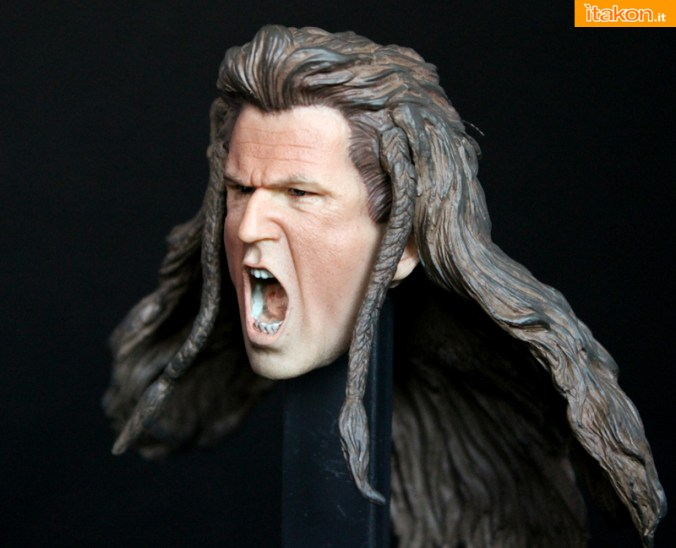William Scottish Highlander - Kaustic Plastik - Recensione - Foto 21