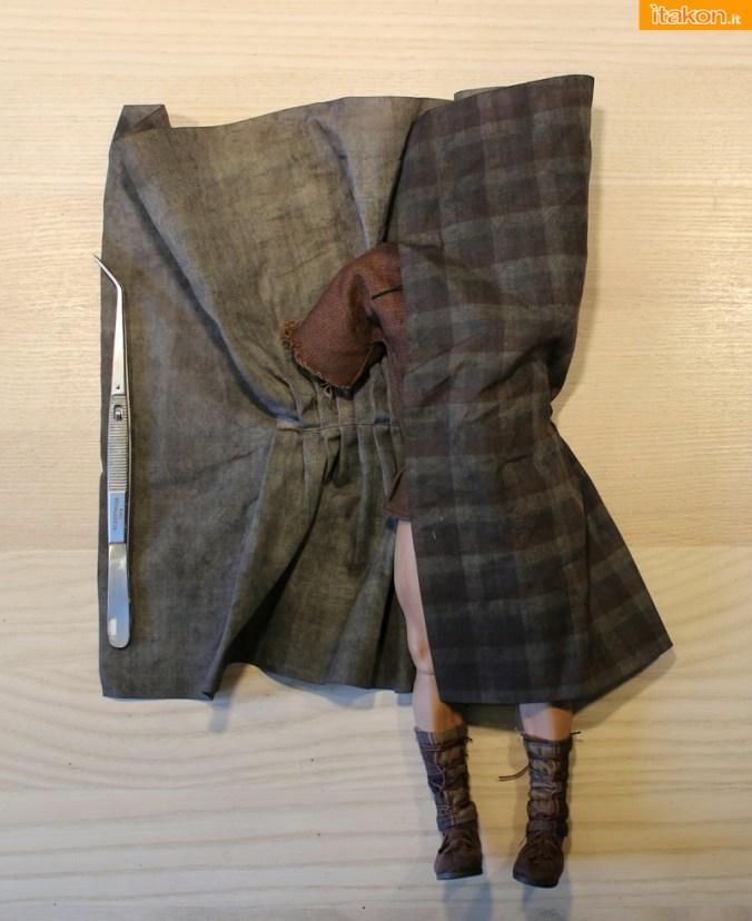 William Scottish Highlander - Kaustic Plastik - Recensione - Foto 37