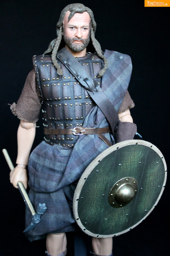 William Scottish Highlander - Kaustic Plastik - Recensione - Foto 54