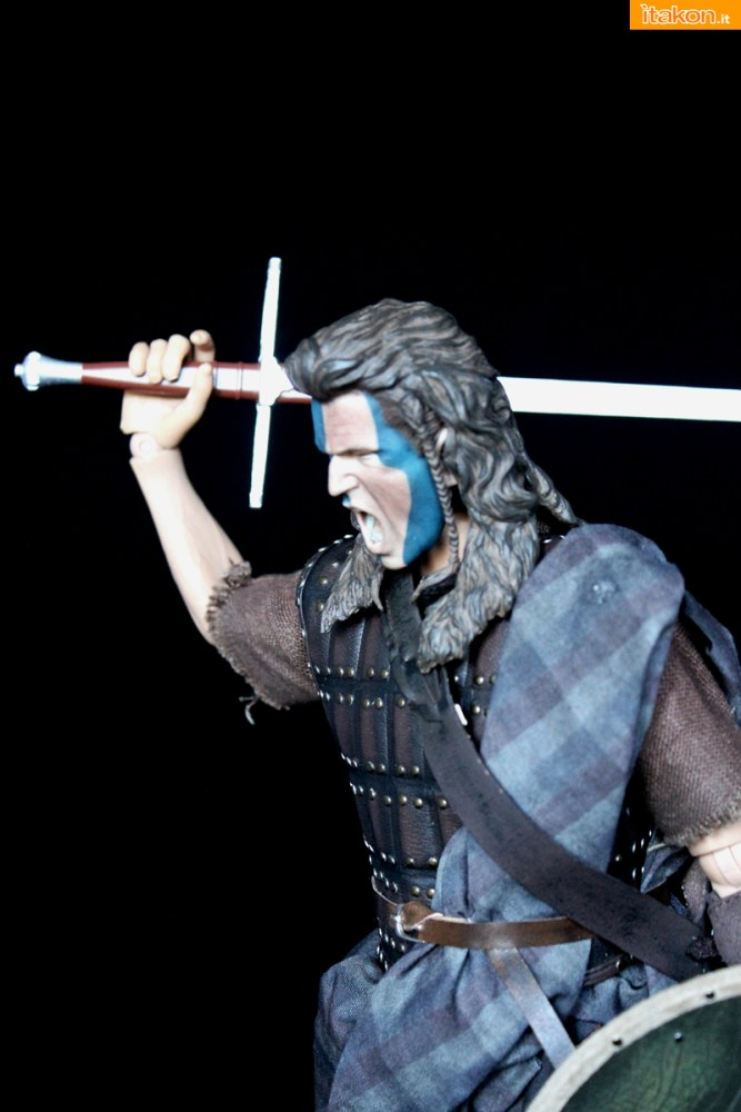 William Scottish Highlander - Kaustic Plastik - Recensione - Foto 57