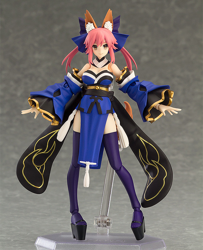 figma Caster EXTRA Max Factory preorder 01