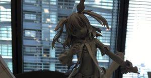 yousei - million arthur - foto proto - 1