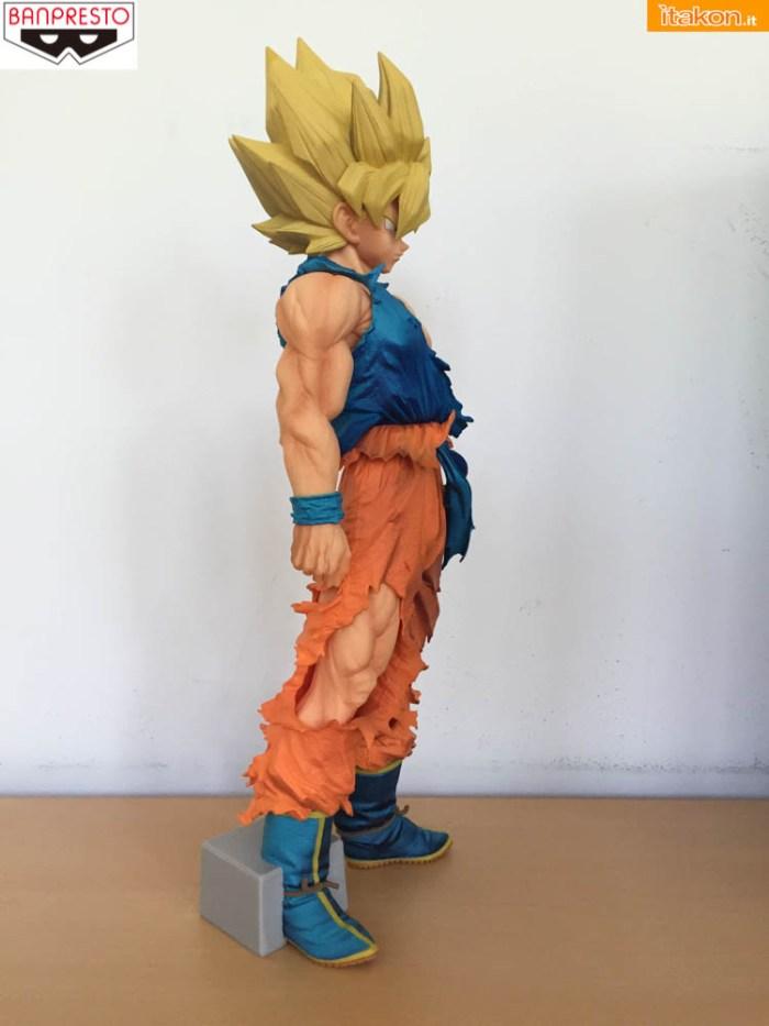 Banpresto_Goku_SSJ_Super_Master_Star_Piece - sequenza 1-14