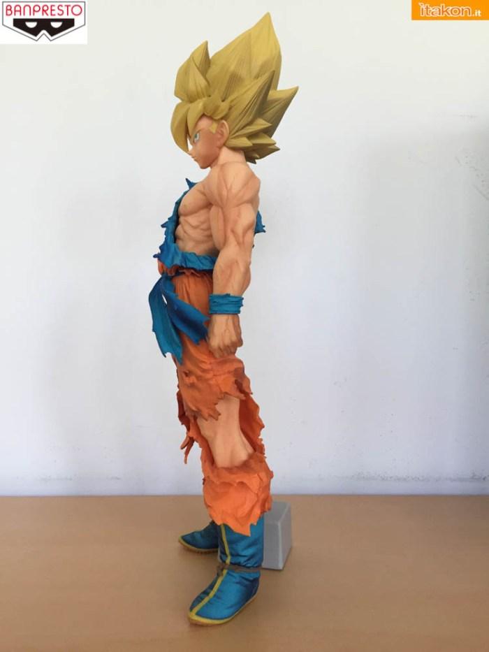 Banpresto_Goku_SSJ_Super_Master_Star_Piece - sequenza 1-5