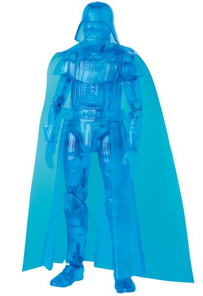 Darth_Vader_Hologram_MAFEX_Medicom_Toy (3)