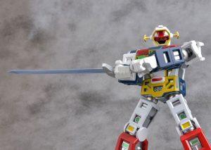 Dynamite Action! No.27 Video Warrior Laserion Itakon.it -001