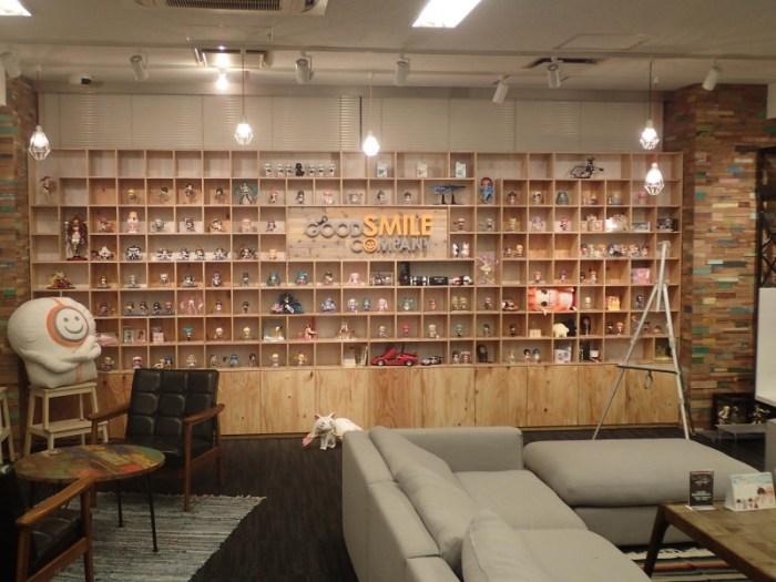 GSC Headquarter Gallery 03