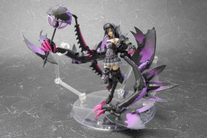 Goa Magara AGP Monster Hunter Bandai pics 25