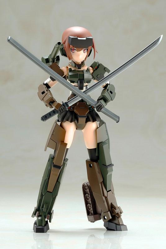 Gourai Type 10 Ver.10