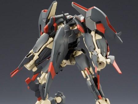JX-25T Rei-Dao