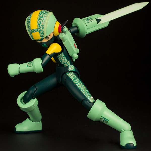 Rockman.EXE 4 Inch-Nel 8
