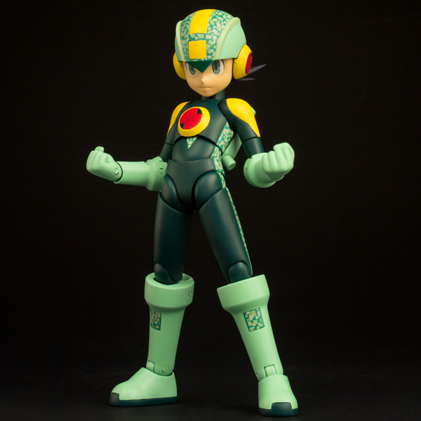 Rockman.EXE 4 Inch-Nel 1