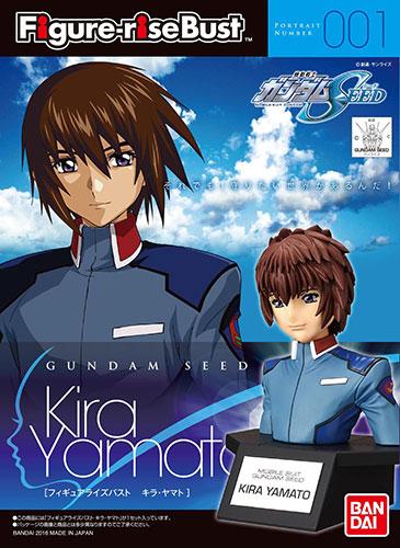 Kira Yamato1