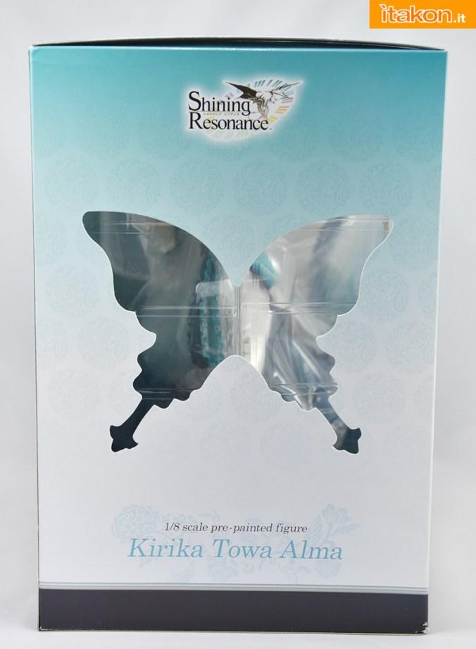 Kirika Towa Alma - Kotobukiya - Recensione - Foto 02