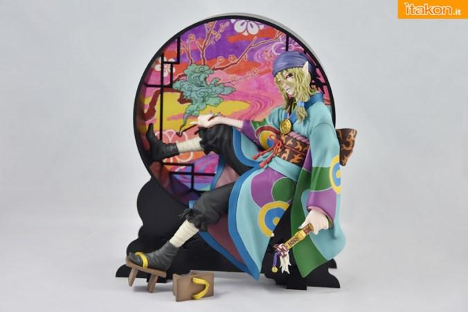 Kusuriuri Mononoke - Recensione - Kotobukiya - Foto 24