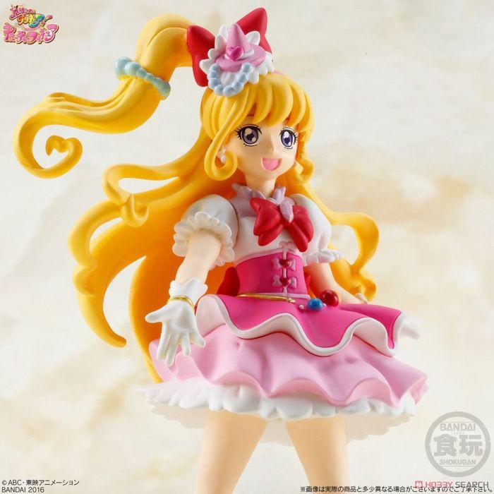 Mahou Tsukai Precure! Cutie Figure 5